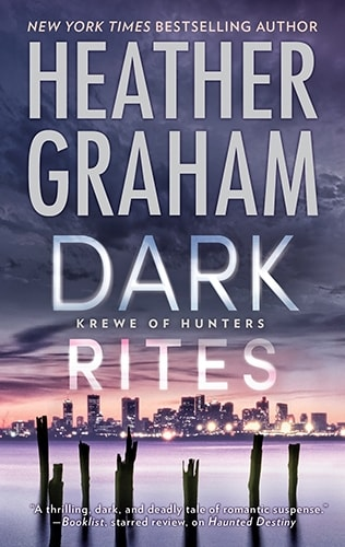 Dark Rites by Heather Graham