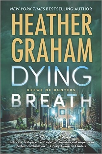 Dying Breath by Heather Graham