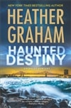 Haunted Destiny | Graham, Heather | Signed First Edition Book