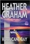 Hurricane Bay | Graham, Heather | Signed First Edition Book