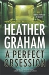 Graham, Heather | Perfect Obsession, A | Signed First Edition Book