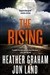 Graham, Heather & Land, Jon | Rising, The | Double Signed First Edition Book