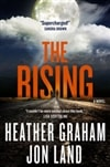 Rising, The | Graham, Heather & Land, Jon | Double-Signed 1st Edition