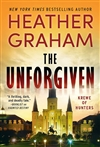 Graham, Heather | Unforgiven, The | Signed First Edition Book
