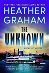 Graham, Heather | Unknown, The | Signed First Edition Book
