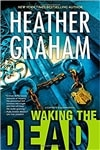 Waking the Dead | Graham, Heather | Signed First Edition Book