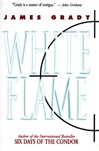White Flame | Grady, James | Signed First Edition Book