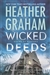 Graham, Heather | Wicked Deeds | Signed First Edition Book
