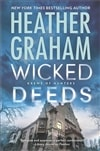 Wicked Deeds | Graham, Heather | Signed First Edition Book