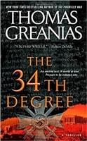 The 34th Degree by Thomas Greanias