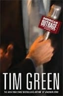 American Outrage | Green, Tim | Signed First Edition Book