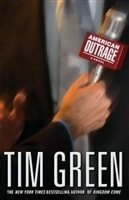 American Outrage | Green, Tim | First Edition Book