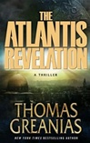 Atlantis Revelation, The | Greanias, Thomas | Signed First Edition Book
