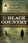 Black Country, The | Grecian, Alex | Signed First Edition Book