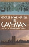 Green, George Dawes - Caveman, The (Signed First Edition UK)