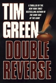Double Reverse | Green, Tim | Signed First Edition Book