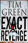 Exact Revenge | Green, Tim | Signed First Edition Book