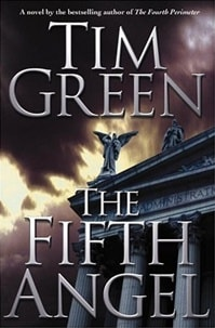 Fifth Angel, The | Green, Tim | Signed First Edition Book
