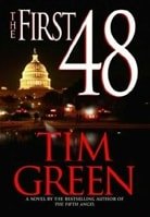 First 48, The | Green, Tim | Signed First Edition Book