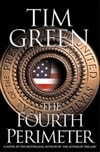 Fourth Perimeter, The | Green, Tim | Signed First Edition Book