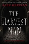 Harvest Man, The | Grecian, Alex | Signed First Edition Book