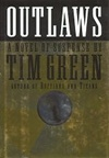 Outlaws | Green, Tim | Signed First Edition Book