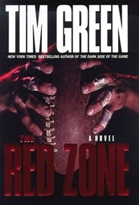 Red Zone, The | Green, Tim | Signed First Edition Book