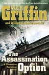 Assassination Option, The | Griffin, W.E.B. & Butterworth, William E. | Double-Signed 1st Edition