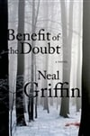 Benefit of the Doubt by Neal Griffin | Signed First Edition Book