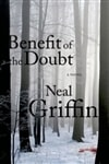 Griffin, Neal | Benefit of the Doubt  | Signed First Edition Book