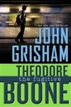 Grisham, John - Theodore Boone: The Fugitive (Signed First Edition)