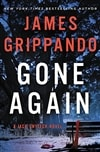 Grippando, James | Gone Again | Signed First Edition Book