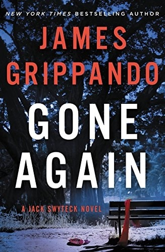 Gone Again by James Grippando
