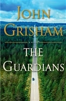 Grisham, John | Guardians, The | Signed First Edition Copy