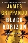 Black Horizon | Grippando, James | Signed First Edition Book