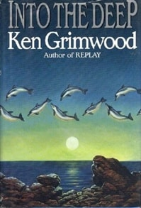 Into the Deep | Grimwood, Ken | First Edition Book