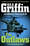 Outlaws, The | Griffin, W.E.B. | Signed First Edition Book