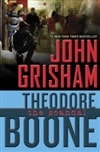 Grisham, John | Theodore Boone: The Scandal | Signed First Edition Book