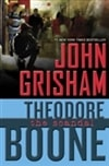 Theodore Boone: The Scandal | Grisham, John | Signed First Edition Book