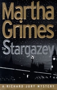 Stargazey, The | Grimes, Martha | First Edition Book
