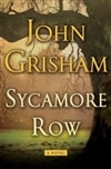 Sycamore Row | Grisham, John | Signed First Edition Book