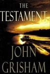 Testament, The | Grisham, John | Signed First Edition Book