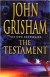Grisham, John | Testament, The | Signed First Edition UK Book