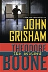 Grisham, John - Theodore Boone 3: The Accused (Signed First Edition)