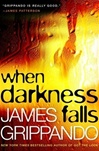 When Darkness Falls | Grippando, James | Signed First Edition Book