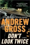Don't Look Twice | Gross, Andrew | Signed First Edition Book