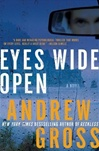 Eyes Wide Open | Gross, Andrew | Signed First Edition Book