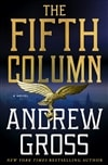 Gross, Andrew | Fifth Column, The | Signed First Edition Copy