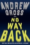 No Way Back | Gross, Andrew | Signed First Edition Book