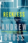 Reckless | Gross, Andrew | Signed First Edition Book